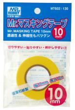 Mr. Hobby Mr Masking Tape Refill - 10mm x 18m