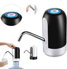 5 Gallon Water Bottle Pump USB Automatic Drinking Water Pump Dispenser Universal