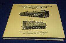 Die Fahrzeuge der Deutschen Reichsbahn und der Berliner Stadtbahn im Bild