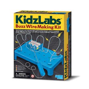 Buzz wire making kit - FSG3232