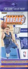 2018-19 Panini Threads Auto/signage Hot Pak Luka Doncic Trae Young Stephen Curry