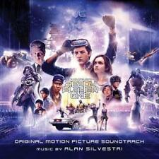 Alan Silvestri - Ready Player One OST - CD Package (CD ALBUM)
