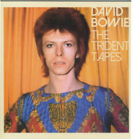 David Bowie – The Trident Tapes