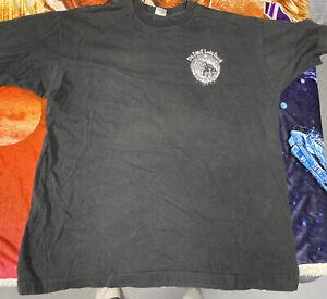 Evil Ernie Lady Death Fiend Club T-shirt; '94 Size XL