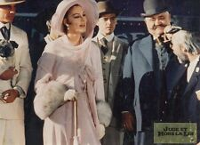 AVA GARDNER THE LIFE AND TIMES OF JUDGE ROY BEAN 1972 VINTAGE PHOTO ORIGINAL #8