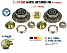 2x Front WHEEL BEARINGS for BMW 3 Coupe E46 330 Ci 2000-2006