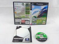 ISS2 International Superstar Soccer 2 GameCube Nintendo Complete PAL