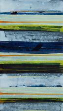 Original Zeitgenössische Malerei Gemälde Kunst Art Bild Tusche Holz Tafelbild