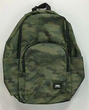 bb4a28cc69 VANS OTW Alumni Camo Green Backpack School Bag