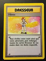 Carte Pokemon ASPICOT 69//102 Set de Base Wizard EDITION 2 Française