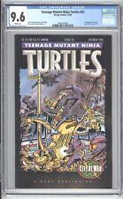 Teenage Mutant Ninja Turtles 52 CGC 9.6 Comic NM + 1 1992