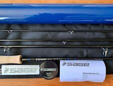Sage Salt HD Fly Rod 9 FT 10 WT 1090-4 Brand New!