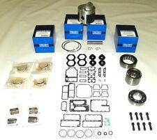 WSM Johnson / Evinrude 65-140 Hp V4 Crossflow Rebuild Kit 100-110-10, 393271