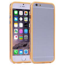 Eloja® Bumper Case iPhone 6 Hülle (4.7 Zoll) Schutzhülle Rahmen Orange