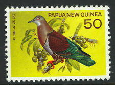 Papua New Guinea (until 1975)