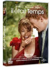 """DVD """"IL ETAIT TEMPS"""" Rachel Mc Adams,    NEUF SOUS BLISTER"""