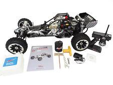 1:5 Scale King Motor KSRC-002 34cc Gas RTR Buggy HPI BAJA 5B Rovan compatible