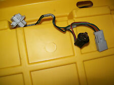96 97 HONDA ACCORD 4dr TRUNLK LID INNER TAIL LIGHT WIRING WIRE HARNESS #o 10 day