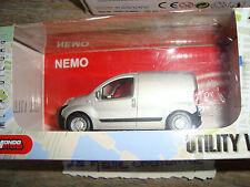 Mondo Motors 53105 1/43 Fiat Fiorino Model