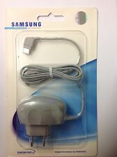 CARICABATTERIE SAMSUNG TAD437ESE ORIGINALE IN BLISTER