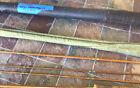 Vintage Union Hardware Split Tonkin Bamboo Fly Rod 4 Pieces NOS