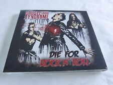 DOUBLE CRUSH SYNDROME - Die for rock n'roll - CD !!! MINT CONDITION !!!