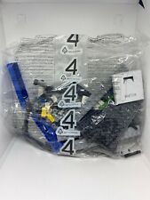 Lego 75918 Jurassic Park T. Rex Tracker Bag #4 Sealed Replacement
