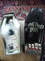 Living Dead Doll Hollywood Series 5 Variant LDD