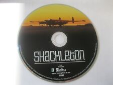 SHACKLETON: END OF AN ERA/HISTORY OF AVIATION - DISC ONLY (DS49) {DVD}