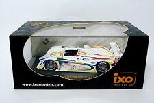 AUDI R8 TEAM CHAMPION LE MANS 2001 - Herbert-Kelleners-Theys - IXO  1:43