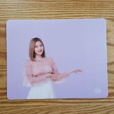 Yeri Red Velvet Etude House Color Lip Lacquer Promotion Mouse Pad Genuine