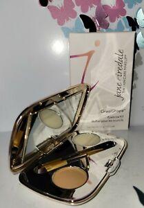 Jane Iredale GreatShape Eyebrow Kit - Blonde - 2.5 g / .085 oz **FREE SHIPPING**