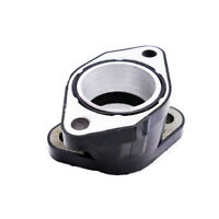 Intake Manifold Boot Joint Carburetor For Yamaha Warrior YFM350 87-04