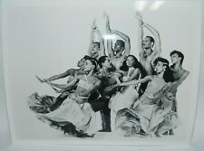 Alvin Ailey American Dance Theater CAVERNA MAGICA Show photo