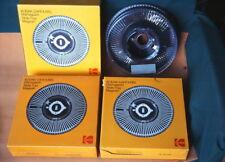 3 x Rundmagazin für 80 Dias Kodak Carousel in Originalkarton; guter Zustand!!
