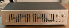 Vintage Realistic 31-2000 Wide Range Stereo Frequency Equalizer