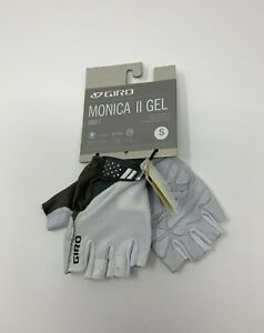 Giro Monica II Gel Cycling Gloves Size Small new