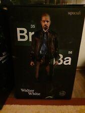 Supacraft Breaking Bad 1/4  Statue Walter White Neu, wie Sideshow Limited /500 *