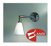 Weiße Wandleuchte , Wandstrahler Wandspot Wandlampe mit Kabel für Steckdose