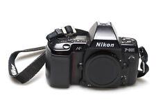 Nikon F-801 SLR Kamera