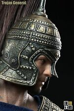 PANGAEA TOYS 1/6 Scale Trojan général Figure ACI DID caustique chevalier romain
