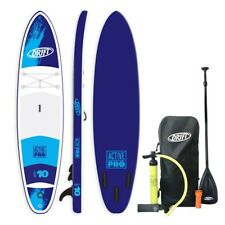 Inflatable Stand Up Paddle Board Packages | SUP 10ft, 10.6 and 11ft