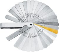 LANG 29A FEELER GAUGE 26 Set