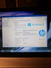 HP ENVY m6-n010dx 15.6in. touch screen