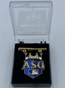 2012 MLB All-Star Game Official Press Pin - Kansas City Royals