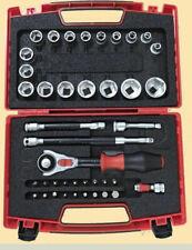 """Hilti Ratschenkasten 3/8"""" 6-24mm (40-Teilig), Socket Wrench Kit, Nusskasten,"""