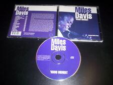 Miles Davis – 'Round Midnight CD Elap Music – 50172382