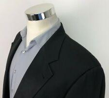 Hugo Boss Satie Eric Mens 44R 1 Button Tux Jacket Wool Tuxedo Dinner Blazer Coat