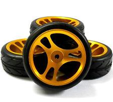 Aa1003g 1/10 escala coche RC en carretera rueda y V Tread Neumático