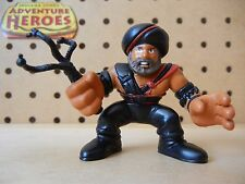 Indiana Jones Adventure Heroes TEMPLE GUARD from Wave 3 Short Round Pack